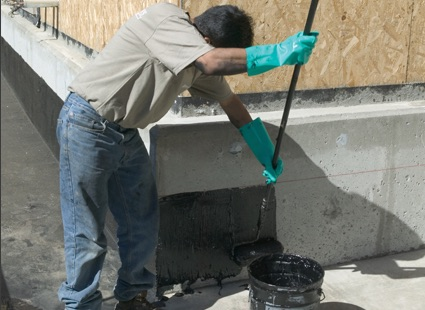Waterproofing Systems Pace Representatives