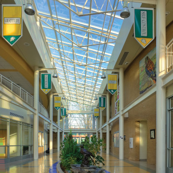 Skylights Canopies Amp Clearstories Pace Representatives